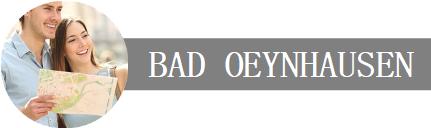 Deine Unternehmen, Dein Urlaub in Bad Oeynhausen Logo